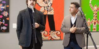 Санкт-Петербургский музей надеется на дальнейшее сотрудничество с Азербайджаном