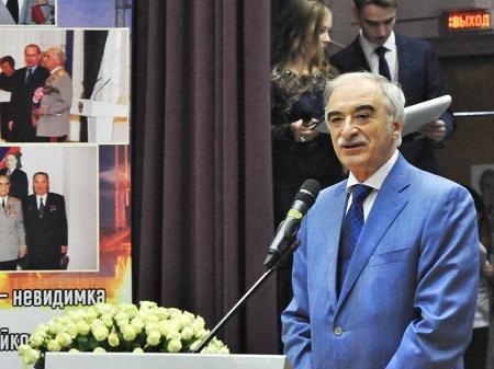 Посол Азербайджана в России Полад Бюль-бюль оглы