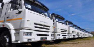 «КамАЗ» переносит часть своего производства в Узбекистан