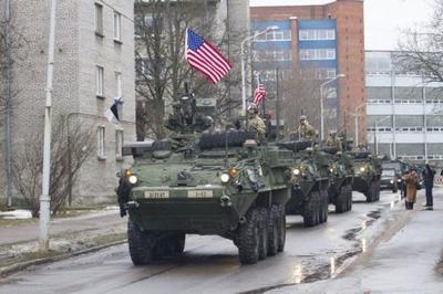 США выделит $4, 6 млрд на сопротивление Российской Федерации вевропейских странах