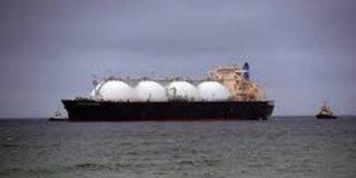 Сжиженный газ, который везут американцы в Европу, российский