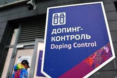Министр спорта проинформировал одоступе чужих кбазе РУСАДА