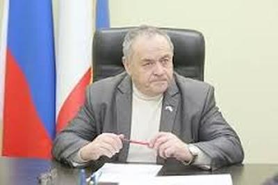 """В Крыму возмущены """"жесткой резолюцией,"""" которая обвиняет РФ в несуществующих проблемах"""