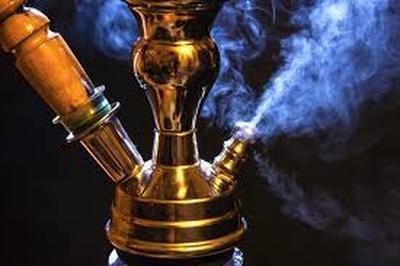 Еще один закон, ограничивающий курение кальянов, готовят в Минздраве
