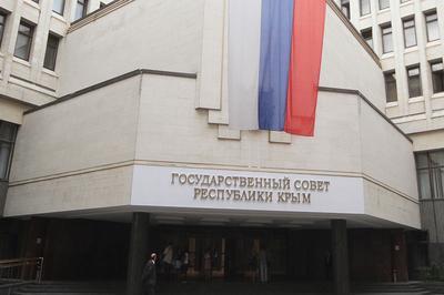 Киев снова попытался отдать распоряжения Крыму