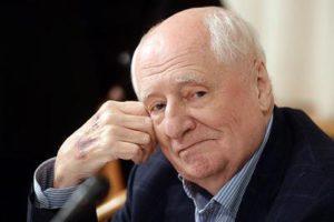 Марк Захаров подытожил результаты поездок российских деятелей искусства на Украину