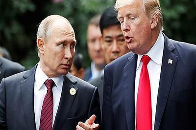 Эрдоган поймал на слове российского и американского президентов