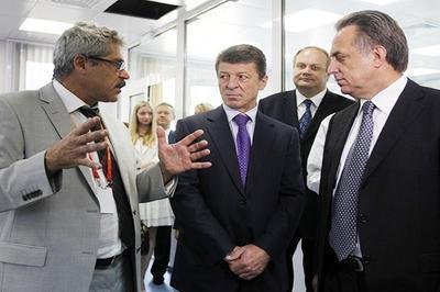 СК РФ будет требовать от США экстрадиции бывшего руководителя РУСАДА Родченкова
