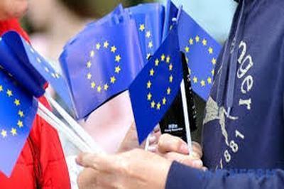 """Итоги саммита """"Восточное партнерство"""" - готовность стран интегрироваться в экономику ЕС"""