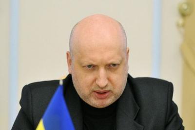 Турчинов уверил, что непретендует напост президента