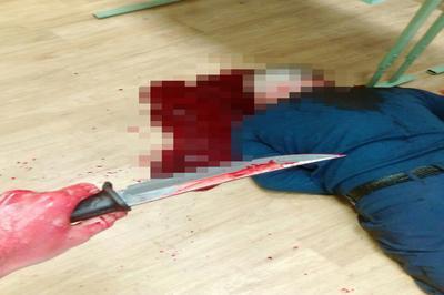 Учитель московского колледжа грозил своему убийце отчислением