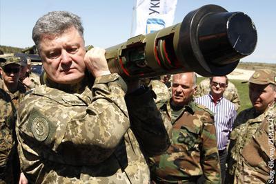 Турчинов уверен, что скоро на Украине создадут ракеты, превосходящие аналогичное российское вооружение
