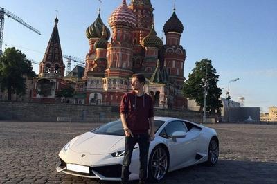 Верховный суд вПраге одобрил экстрадицию жителя России Никулина вСША