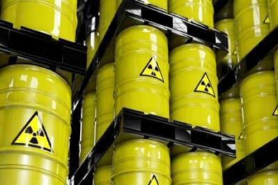 Украина продолжает покупать топливо для своих АЭС в России