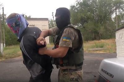В кинотеатре «Октябрь» сорвали показ украинского фильма о Донбассе