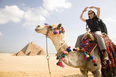 Египет запустил систему выдачи электронных виз