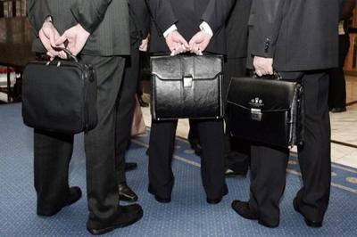 Русские коррупционеры будут занесены вофициальный список