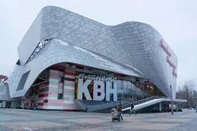 «Московский молодежный центр «Планета КВН»