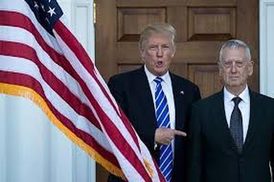 США не согласны с заявлениями, звучащими из России, об освобождении Сирии от террористов