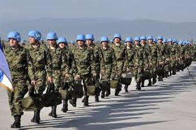 не имея согласия России, миротворцам не удастся войти в Донбасс.
