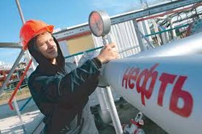 Реализация нефти в страны дальнего зарубежья в этом году увеличилась