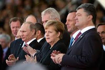 Посол США считает, что низшая точка в отношениях с РФ уже позади, осталось стабилизировать движение вверх