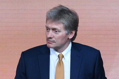 Кремль впечатлили формулировки новоиспеченной стратегии нацбезопасности США