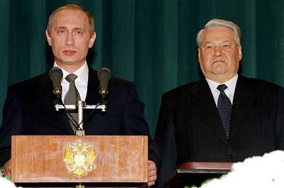 Путин идет на выборы и будет бороться за президентское кресло