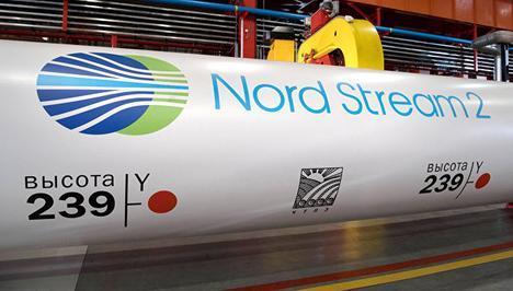 «Газпром» построит 1380 километров газопровода «Сила Сибири» доконца этого 2017 года