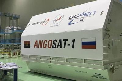 В РКК Энергия сообщили о восстановлении связи с ангольским спутником AngoSat-1