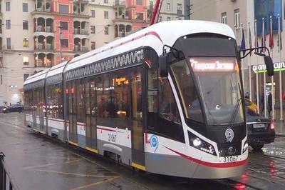 Собянин утвердил повышение тарифов напроезд вобщественном транспорте в столицеРФ