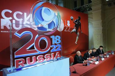 Распоряжение подписано – Мутко снимает с себя ответственность за футбольный чемпионат