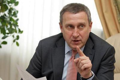 Дещица - украинский дипломат, открыл тайну, почему Украина не стала биться за Крым