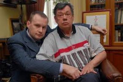 Родственники говорили о состоянии Караченцова после химиотерапии