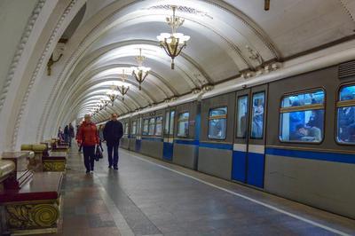 Вице-мэр: В столицеРФ в текущем 2018г откроется неменее 20 станций метро