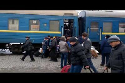 В ведомстве предупредили украинцев, что поездка в Россию «часто оказывается путешествием в один конец»