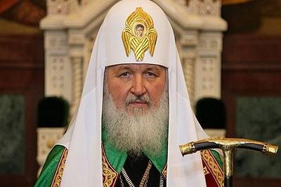 Патриарх Кирилл посетит вРождество бездомных в«Ангаре спасения»