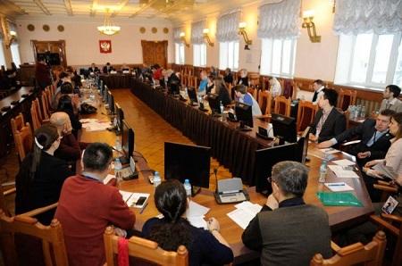 научно-практическая конференция «Шахматы в системе образования»