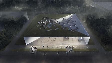 Павильон атомной энергии на ВДНХ построят