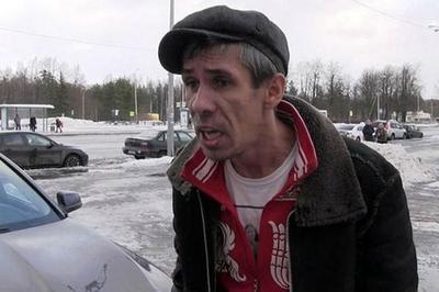 актер Алексей Панин задолжал отечественному ГИБДД более миллиона рублей