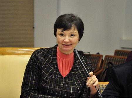 руководитель Центра РАД, политолог Наталия Красовская
