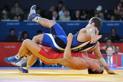 Российские атлеты, не попавшие на международные соревнования в США, стали очередной жертвой американских амбиций
