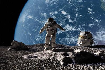 Совместные космические программы будут разрабатывать специалисты России и Китая