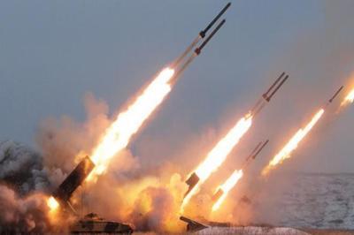 Шойгу сообщил, что в Сирии было протестировано 210 образцов оружия