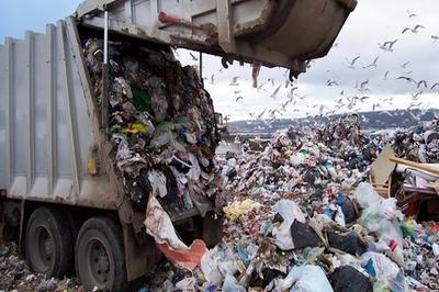 Бороться с мусорным испарением в Волоколамске будет голландская фирма Multriwel