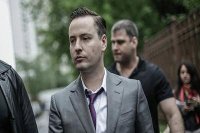 За пальбу из пистолета певец Витас заплатит штраф