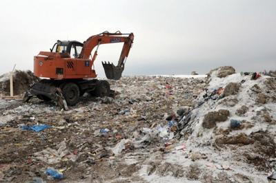 Воздух вокруг мусорного полигона в Волоколамске будут ароматизировать с помощью аэрозольных пушек