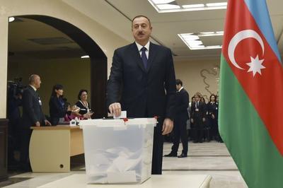 В России открылись участки для голосования