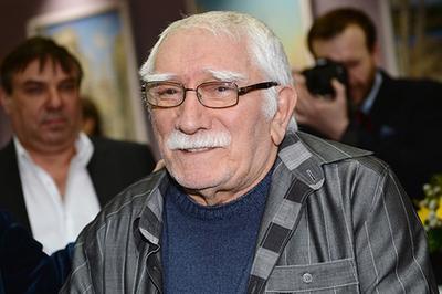 Состояние Армена Джигарханяна стабилизировалось