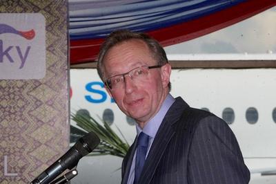 Русский посол поведал, что вредит отношениям столицы иТокио